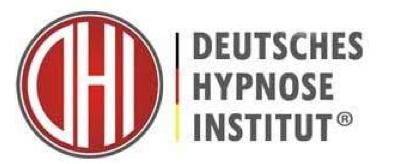 Logo - Deutsches Hypnoseinstitut