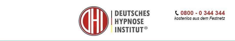Deutsches Hypnose Institut - Hypnoseausbildungen - Hypnose lernen