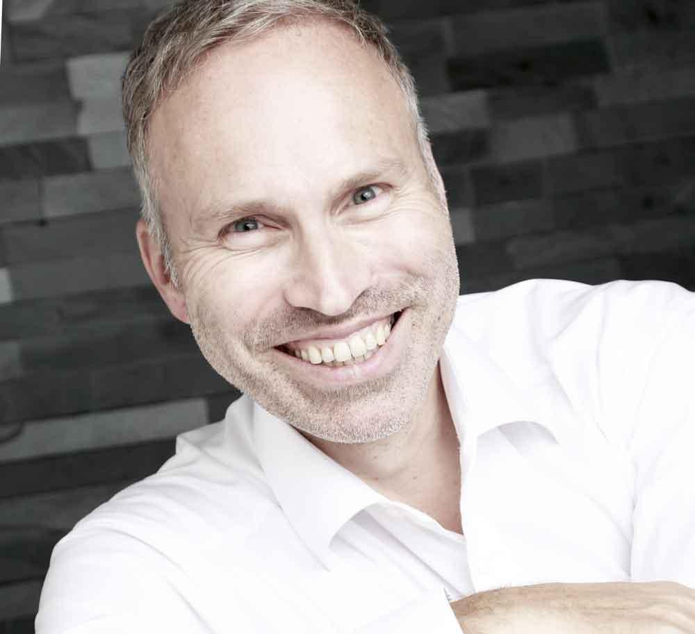 Lars Gutzeit Vita