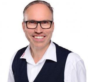 Hypnoseausbilder und Trainer Lars Gutzeit