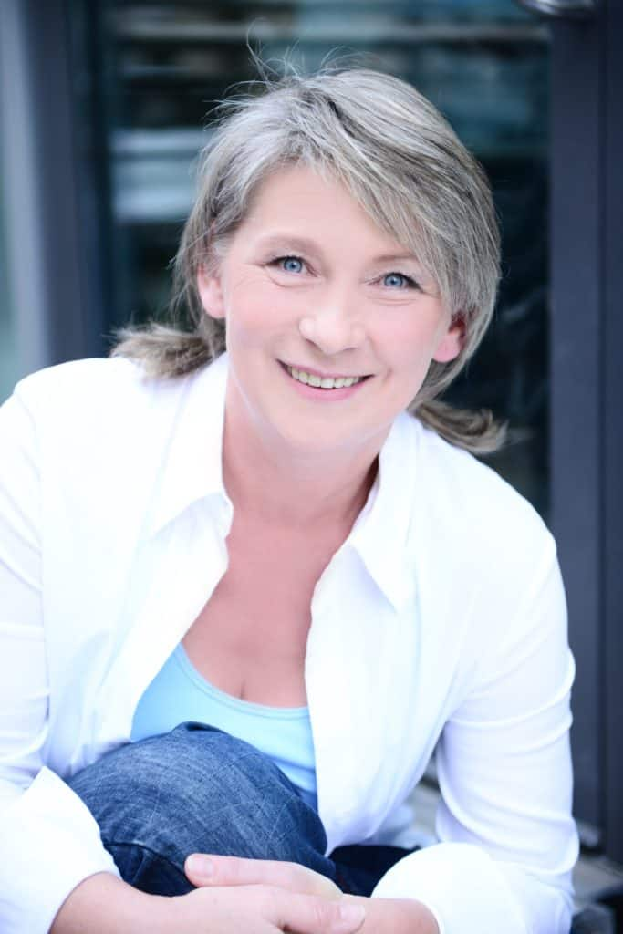 Hypnosemaster, Reinkarnarionstherapeutin Katrin Winkelmann