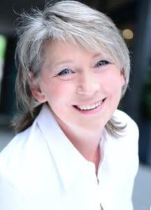 Katrin Winkelmann - Hypnose Master DHI