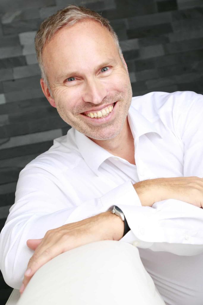 Lars Gutzeit Hypnose Master Instructor