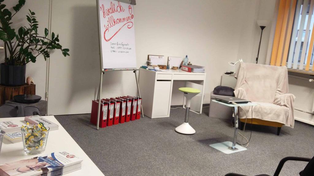 Hypnoseausbildung, Aschaffenburg / Rhein-Main – Hypnoseausbildungen und Hypnoseseminare