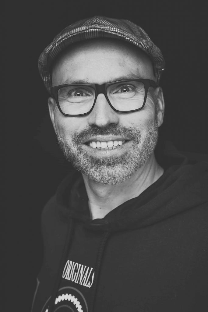 DHI Institutsgründer Lars Gutzeit
