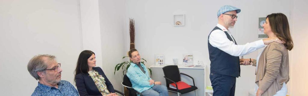 Hypnoseunterricht