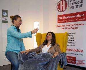Hyünoseausbildungen Deutsches Hypnoseinstitut