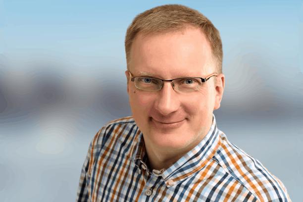 Falk Rodigast Hypnoseausbilder DHI